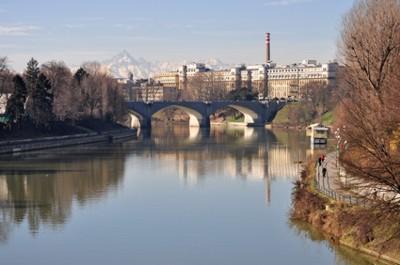 rio po italia