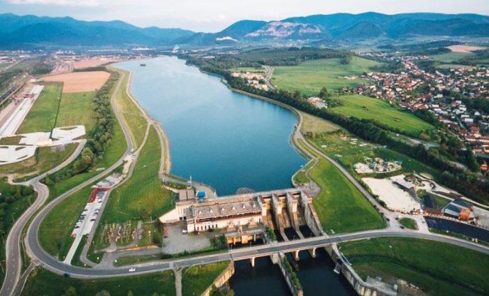 Turismo en Eslovaquia